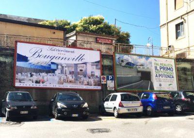 Via Acerenza SX – Circuito L07